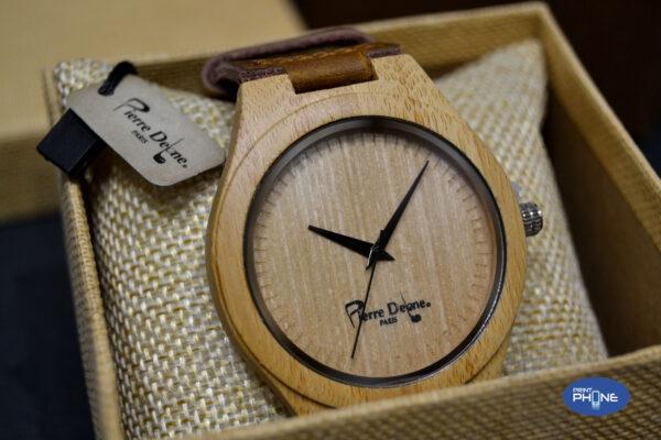 reloj peronalizado
