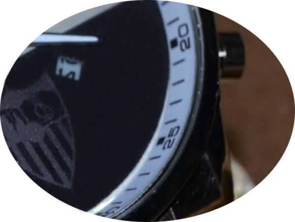 reloj caballero personalizado