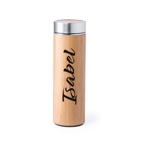 botella termica personalizada
